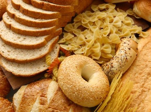 Kész gabonatermékek, Kép: laboratorium.hu