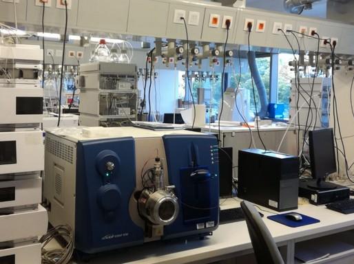 Levegővizsgáló labor, Kép: laboratorium.hu