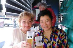 extra szárza, japán, japán gasztronómia, japán ízvilág, prémium kategória, sör