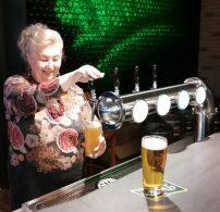 kerek ívilág, kóstoló, Pale Ale, sör, sörfőzés, sörkülönlegesség