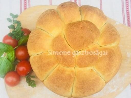 Pizzás töltött golyók, Kép: gasztrosagok.cafeblog.hu