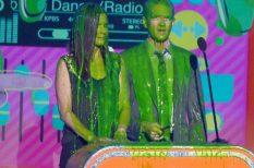 díjkiosztó, Kids' Choice Awards, Nickelodeon, show