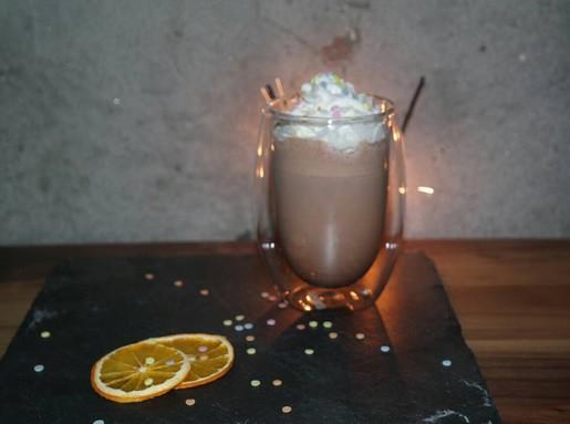 Skót forró csoki, Kép: The Famous Grouse