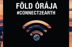 2018, éghajlatváltozás, felhívás, Föld Órája, Kapcsolódja a Földhöz