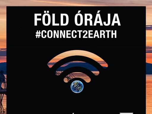 WWF, Föld Órája
