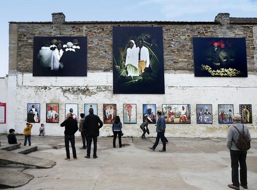Ausztria, LaGacilly-kiállítás, Kép:-sajtóanyag