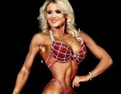 fittnesz, Mertók Marianna Maya, Miss Balaton, nemzetközi, szépség, test, verseny