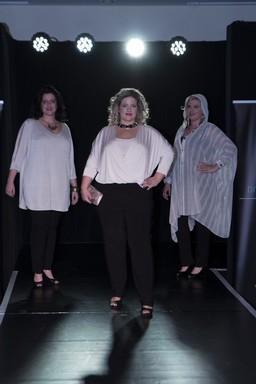 Duci modellek esti öltözetben, Kép: fiori fashion