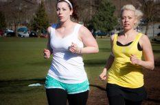 edzés, fokozatosság, séta, sport, tavasz, túlsúly