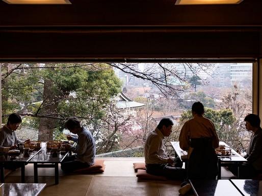 Japánban óriási udvariatlanság elkésni egy étteremből, Fotó: Soós Bertalan