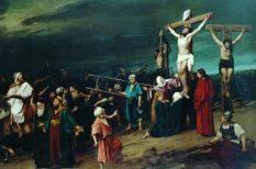 Ady Endre, feltámadás, húsvét, jézus, tavasz, ünnep