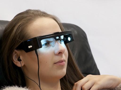 Okosszemüveg, Kép: Meteo Klinika