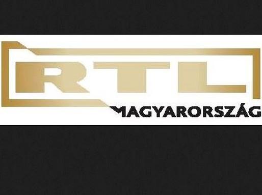 RTL Magyarország logó