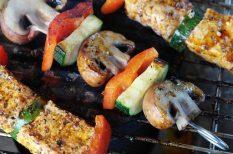 borjú oldalas, desszert, grill, hal, Hévíz, ínyencség, oldalas, pác, szezon, zöldség