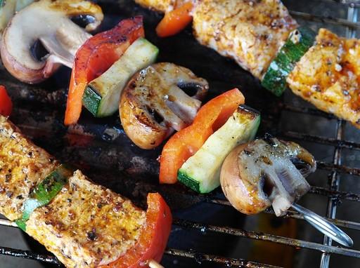 Rablóhús grillen, Kép: piaxabay
