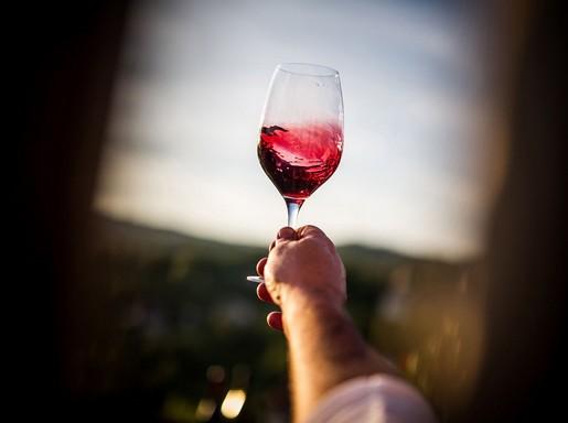 Szekszárdi bor, Kép: Szabó Balázs