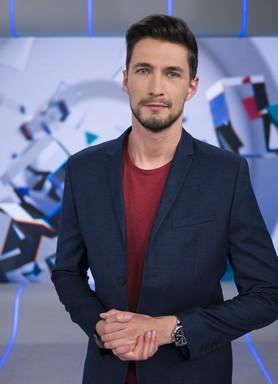 Tokár Tamás álló, Kép: RTL