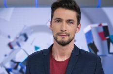 D. Tóth András, Fókusz, műsorvezető, RTL, Tokár Tamás