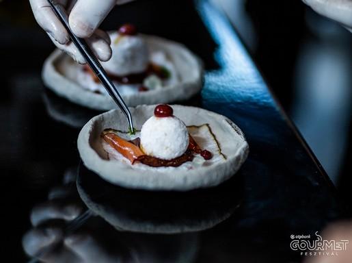 Csipesszel is koronáztak, Kép: Gourmet Fesztivál
