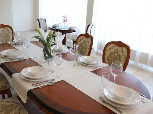 Ebédlő, Kép: sajtóanyag