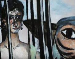 felmbemutató, kiállítások, kutatás, művészettörténet, náci rezsim, Uránia, XX. század