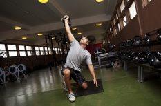 aerob edzés, cukorbetegség, kardioedzés, kocogás, mozgás, súlyzós edzés