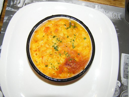 Mac and Cheese, Kép: Budapest Barbecue Company
