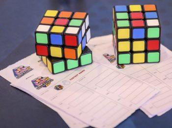 Boston, Rubik-kocka, verseny, világbjnokság