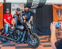Alsóörs, balaton, Erősember Bajnokság, Harley-Davidson Open Road Fest, programajánló, Tankcsapda