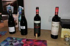 A Gere, bor, család, jazz fesztivál, klíma, szorgalom, villány, zempléni hordó