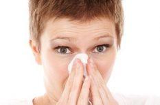 anafilaxiás sokk, asztma, búzaallergia, orrfújás, szemviszketés, tüsszögés