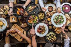 BBQ, fesztivál, gasztronómia, street food, Székesfehérvár, turizmus