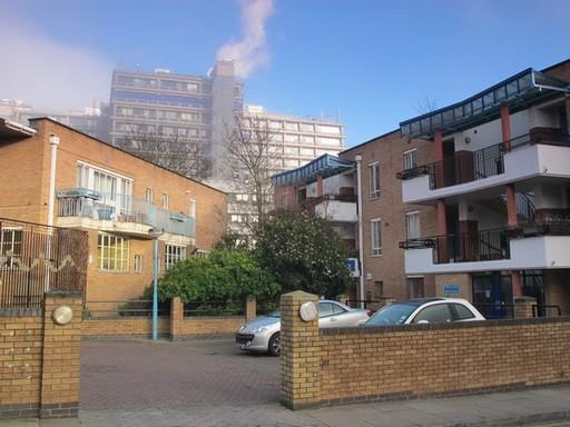 Aspern, Kép: geograph.org.uk