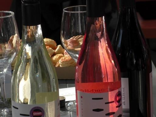 Mátrai borok, Kép: Borháló