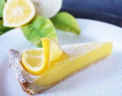 citrom, nyár, tojás, ünnepi étel, vaj