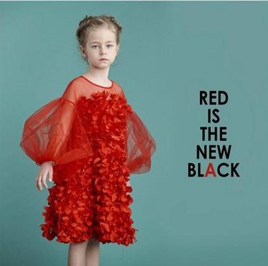 Gyerekdivat, Kép: Kids Fashion