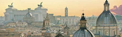 Róma, Kép: Wizz Tours