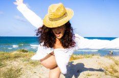 D vitamin, nap, nyár, terhesség, UVB-sugárzás, várandósvitamin