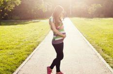 kismama, mozgás, sport, terhesség, várandósvitamin