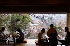 Bálna, fotókiállítás, japán, sör, Tokió