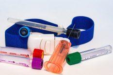 betegség, CRP, életmód, gyulladás, mozgás, vérvétel