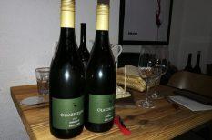 bor, eger, Egri bikavér, Gál Lajos, házasítás, olaszrizling, pincészet