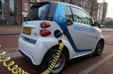 elektromos autó, fenntartási költség, fenntartható fejlődés, környezetvédelem, üzenanyagár