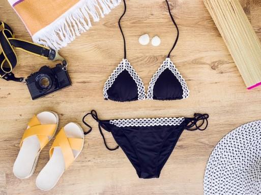 Bikini, csipkés, Kép: Premier Outlet