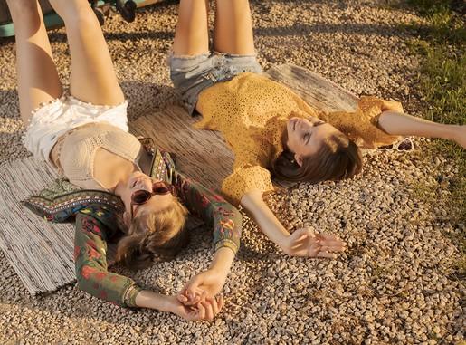 Csipke és horgolt, Kép: Fashiondays.hu