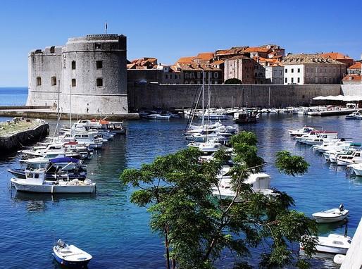 Dubrovnik, Kép: maxpixel