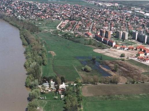 Dunakeszi, Kép: wikimedia