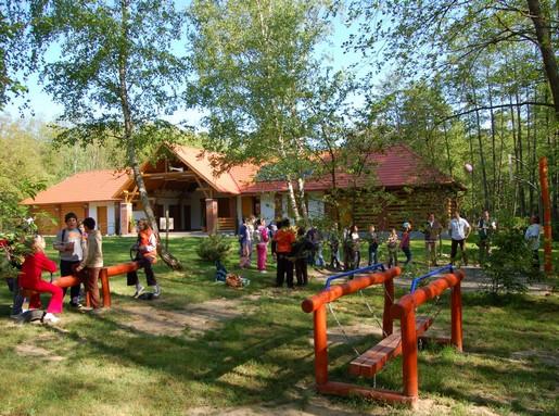 Erdei iskola, Kép: SEFAG