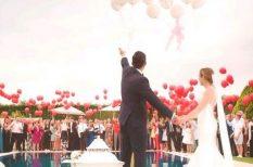 esküvő, pálinka, pofon, romantika, szokás