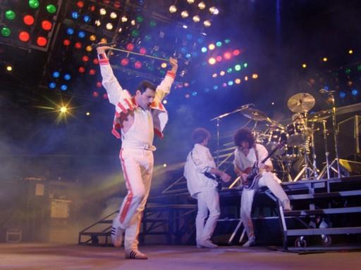 Queen koncert Budapesten, Kép: sajtóanyag